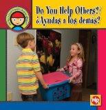 Portada de DO YOU HELP OTHERS?/AYUDAS A LOS DEMAS? (ARE YOU A GOOD FRIEND?/BUENOS AMIGOS)