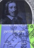 Portada de JACOB BÖHME