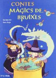 Portada de CONTES MAGICS DE BRUIXES