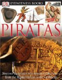 Portada de PIRATAS (GUIAS VISUALES (DK PUBLISHING))