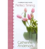 Portada de [(PERFECT TIMING)] [BY: CATHERINE ANDERSON]