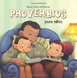 Portada de PROVERBIOS PARA NIÑOS: SABIDURÍA BÍBLICA PARA NIÑOS: 9 (CAPÍTULOS DE LA BIBLIA PARA NIÑOS)