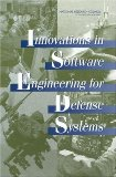 Portada de INNOVATIONS IN SOFTWARE ENGINEERING FOR DEFENSE SYSTEMS