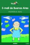 Portada de E-MAIL DE BUENOS AIRES