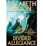 Portada de [(DIVIDED ALLEGIANCE)] [AUTHOR: ELIZABETH MOON] PUBLISHED ON (OCTOBER, 1988)