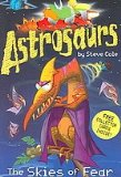Portada de ASTROSAURS: THE SKIES OF FEAR