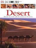 Portada de DESERT (DK 24 HOURS)