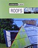 Portada de ROOFS : CUBIERTAS : EDITION BILINGUE ANGLAIS-ESPAGNOL (ARCHITECTURE IN DETAIL)