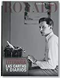 Portada de CORRESPONDENCIA LITERARIA: LAS CARTAS Y DIARIOS (LA COLECCIÓN DE L. RONALD HUBBARD)