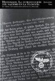 Portada de HEIDEGGER: LA INTRODUCCION DEL NAZISMO EN LA FILOSOFIA