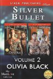 Portada de SILVER BULLET, VOLUME 2 [TIGER'S CHOICE: SEAN'S PUP] (SIREN PUBLISHING CLASSIC MANLOVE) BY BLACK, OLIVIA (2014) PAPERBACK