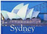 Portada de SYDNEY, AUSTRALIA FROM THE HEART