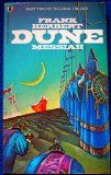 Portada de DUNE MESSIAH