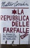 Portada de LA REPUBBLICA DELLE FARFALLE