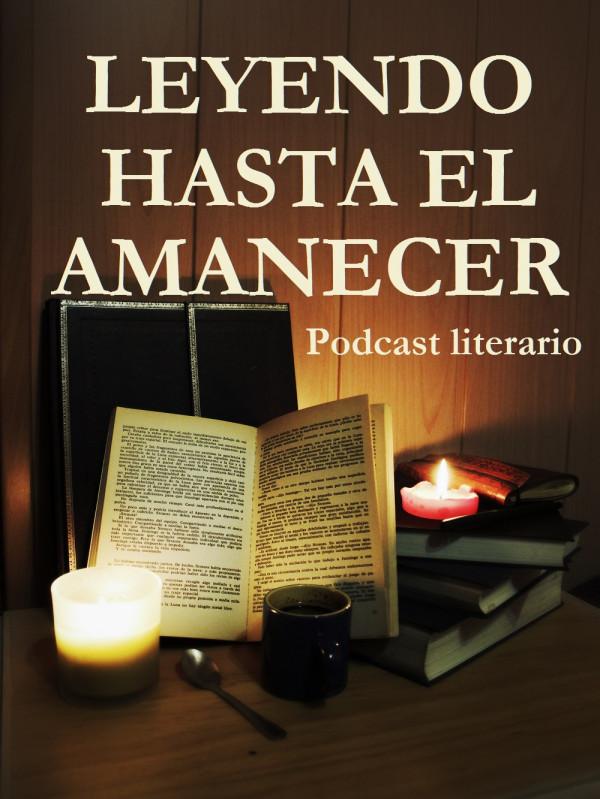 Portada de LEYENDO HASTA EL AMANECER. AMOR Y PLACER