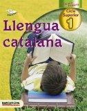 Portada de LLENGUA CATALANA 1 CS. LLIBRE DE L ' ALUMNE