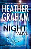 Portada de [(THE NIGHT IS ALIVE)] [BY (AUTHOR) HEATHER GRAHAM] PUBLISHED ON (AUGUST, 2013)