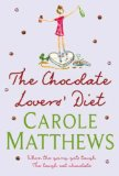 Portada de THE CHOCOLATE LOVERS' DIET