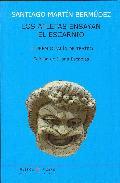 Portada de LOS ATLETAS ENSAYAN EL ESCARNIO: III PREMIO TALIA DE TEATRO
