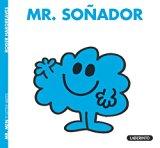 Portada de MR. SOÑADOR (MR MEN)