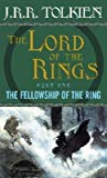 Portada de THE FELLOWSHIP OF THE RING (LORD OF THE RINGS VOL.1)