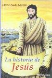 Portada de HISTORIA DE JESUS, LA