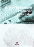 Portada de EDUCACIÓN SANITARIA Y PROMOCIÓN DE SALUD