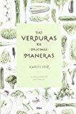 Portada de LAS VERDURAS DE MUCHAS MANERAS (COCINA)