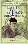 EL TAO PARA TODOS