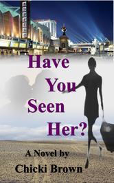 Portada de HAVE YOU SEEN HER?
