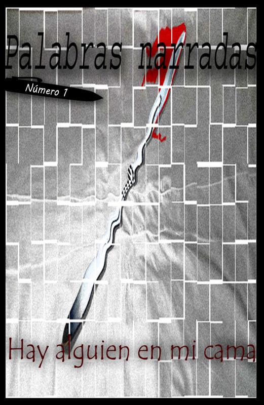 Portada de PALABRAS NARRADAS Nº 1