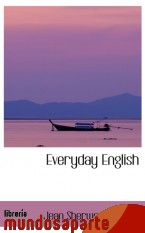 Portada de EVERYDAY ENGLISH