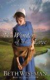 Portada de WONDER OF YOUR LOVE (LAND OF CANAAN NOVEL)