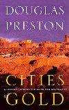 Portada de CITIES OF GOLD: A JOURNEY ACROSS THE AMERICAN SOUTHWEST