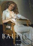 Portada de BALTHUS