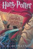 Portada de HARRY POTTER AND THE CHAMBER
