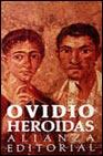 Portada de HEROIDAS