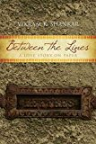 Portada de [(BETWEEN THE LINES : A LOVE STORY ON PAPER)] [BY (AUTHOR) VIKRAM K. SHANKAR] PUBLISHED ON (AUGUST, 2010)