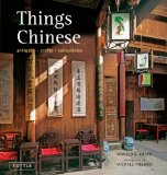 Portada de THINGS CHINESE: ANTIQUES, CRAFTS, COLLECTIBLES