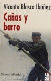 Portada de CAÑAS Y BARRO