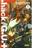 Portada de .HACK//G.U.+1