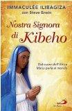 Portada de NOSTRA SIGNORA DI KIBEHO. DAL CUORE DELL'AFRICA MARIA PARLA AL MONDO (DIMENSIONI DELLO SPIRITO)