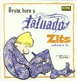 ZITS 12: BRUTO, DURO Y TATUADO