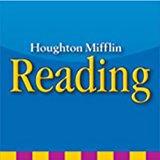 Portada de HOUGHTON MIFFLIN READING: THE NATION'S CHOICE: THEME PAPERBACKS, BELOW-LEVEL GRADE 5 THEME 4 - JUNIOR THUNDER LORD BY HOUGHTON MIFFLIN (2000-09-11)