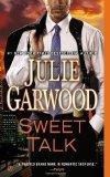 Portada de SWEET TALK BY GARWOOD, JULIE REPRINT EDITION (2013)