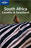 Portada de SOUTH AFRICA, LESOTHO AND SWAZILAND: COUNTRY GUIDE (LONELY PLANET COUNTRY GUIDE)