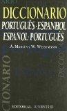 Portada de DICCIONARIO PORTUGUES-ESPAÑOL, ESPAÑOL-PORTUGUES