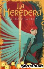 Portada de LA HEREDERA - EBOOK
