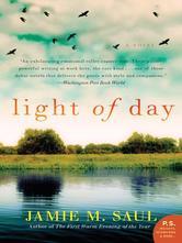 Portada de LIGHT OF DAY