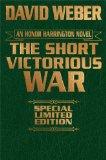 Portada de THE SHORT VICTORIOUS WAR LEATHER BOUND EDITION (HONOR HARRINGTON (HARDCOVER))
